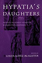 Hypatia's Daughters: 1500 Years of…