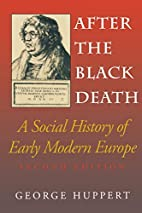 After the Black Death: A Social History of…