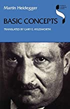 Basic Concepts (Studies in Continental…