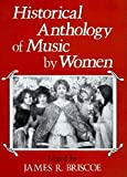 Briscoe, James: Historical Anthology of Music by Women