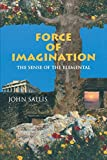 Sallis, John: Force of Imagination: The Sense of the Elemental (Studies in Continental Thought)