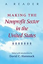 Making the Nonprofit Sector in the United&hellip;