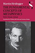 The fundamental concepts of metaphysics :…