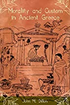 Morality and Custom in Ancient Greece by…