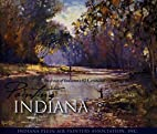 Painting Indiana: Portraits Of Indiana's 92…