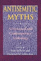 Antisemitic Myths: A Historical and…