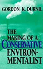 The Making of a Conservative…