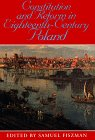 Fiszman, Samuel: Constitution and Reform in Eighteenth-Century Poland: The Constitution of 3 May 1791