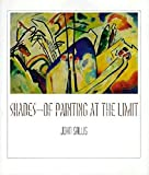 Sallis, John: Shades - Of Painting at the Limit (Studies in Continental Thought)