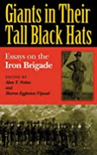 Giants in Their Tall Black Hats: Essays on…