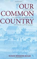 Our Common Country: Family Farming, Culture,…