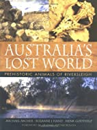 Australia's Lost World: Prehistoric Animals…