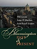 Sanders, Scott R.: Bloomington Past & Present