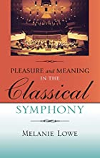 Pleasure and Meaning in the Classical…