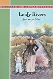 West, Jessamyn: Leafy Rivers, New Edition (Library of Indiana Classics)