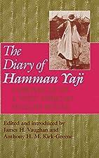 The Diary of Hamman Yaji: Chronicle of a…