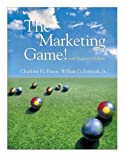 Mason, Charlotte H.: The Marketing Game!: With Student CD-Rom