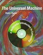 The Universal Machine: A Multimedia…