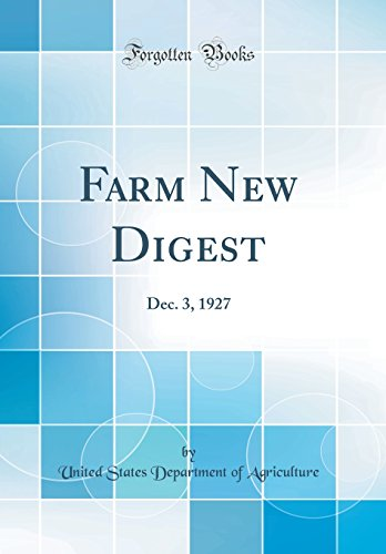 farm-new-digest-dec-3-1927-classic-reprint