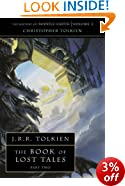 The Book of Lost Tales 2 (The History of Middle-earth, Book 2): Pt. 2