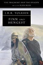 Finn and Hengest: The Fragment and the…