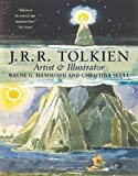 Hammond, Wayne G.: J. R. R. Tolkien: Artist and Illustrator