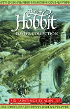 The Hobbit Poster Collection: Six Paintings…