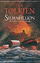 The Silmarillion Poster Collection: Six…