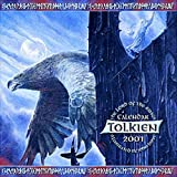 Howe, John: Tolkien Calendar : The Lord of the Rings