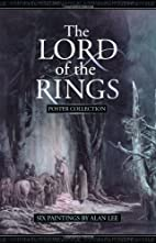 The Lord of the Rings Poster Collection: Six…