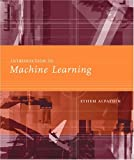 Alpaydin, Ethem: Introduction To Machine Learning