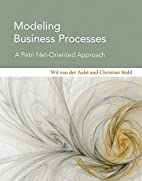 Modeling Business Processes: A Petri…