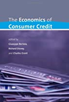 The Economics of Consumer Credit by Giuseppe…