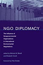 NGO Diplomacy: The Influence of…