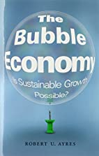 The bubble economy : is sustainable growth…