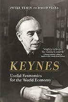 Keynes: Useful Economics for the World…