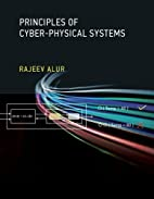Principles of Cyber-Physical Systems by…