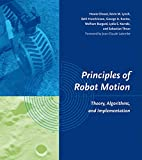 Principles of Robot Motion: Theory,…