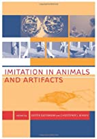 Imitation in Animals and Artifacts (Complex…