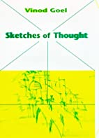 Sketches of Thought (Bradford Books) by…