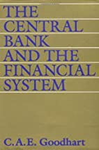 The Central Bank and the Financial System by…