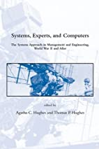 Systems, Experts, and Computers: The Systems…