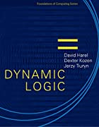 Dynamic Logic (Foundations of Computing) by…