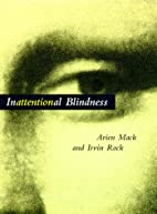 Inattentional Blindness (Cognitive…