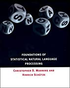 Foundations of Statistical Natural Language…