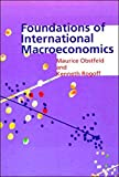 Maurice Obstfeld: Foundations of International Macroeconomics