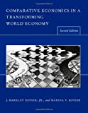 Rosser, J. Barkley: Comparative Economics in a Transforming World Economy