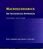 Auerbach, Alan J.: Macroeconomics: An Integrated Approach