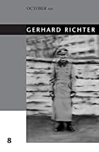 Gerhard Richter (October Files) by Benjamin…