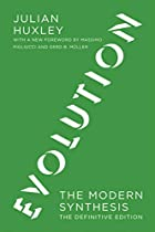 Evolution: The Modern Synthesis by Julian…